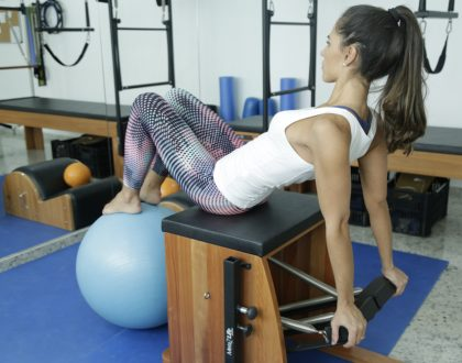 Pilates Studio e Solo